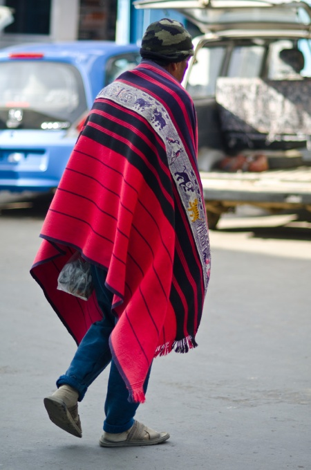 ao naga shawl