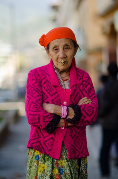 street style bhutan