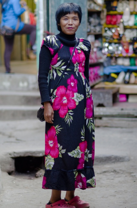 street fashion aizawl