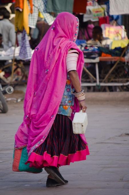 street style jodhpur