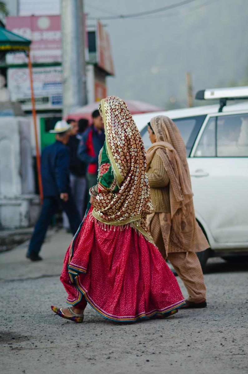 gaddi women himachal