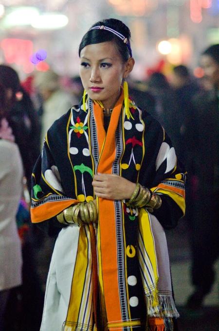 tetseo sisters fashion nagaland