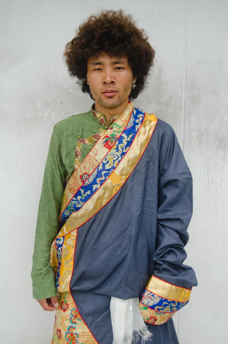 tibetan fashion dharamsala