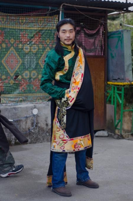 street style dharamsala india