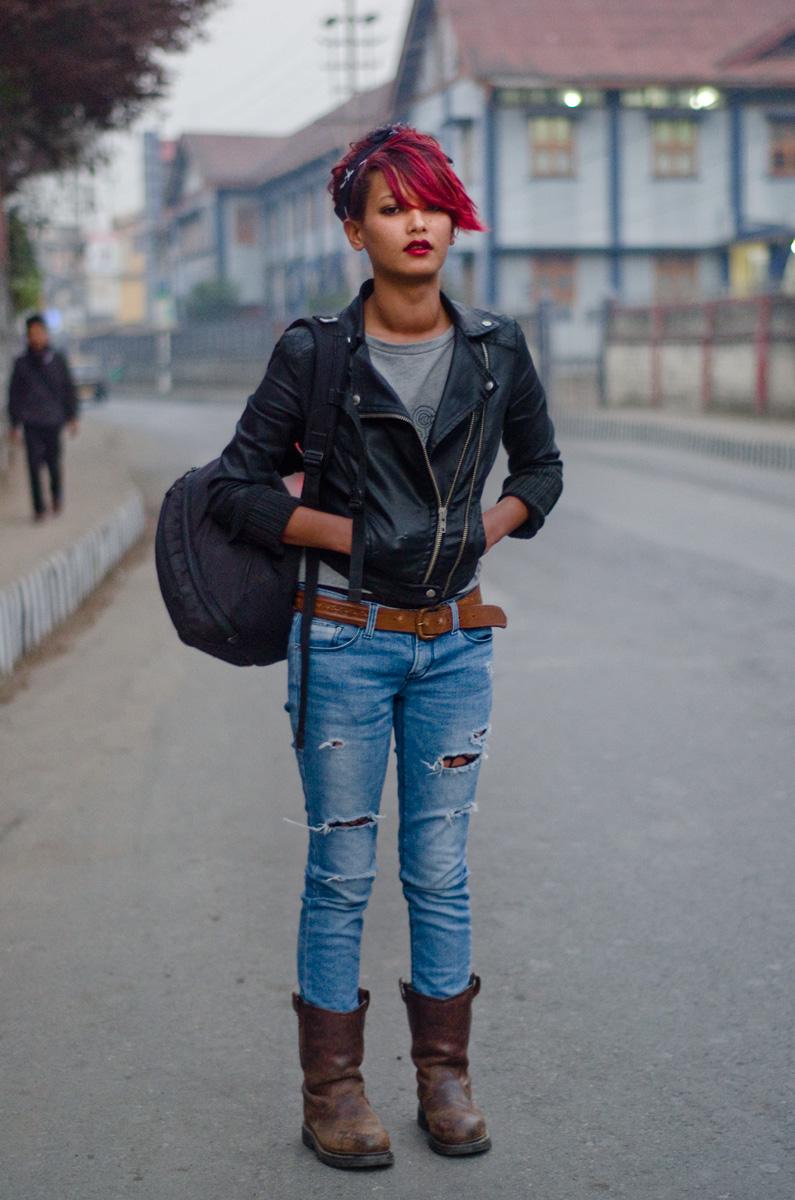 Asos Sutstainable Fashion Design Internship