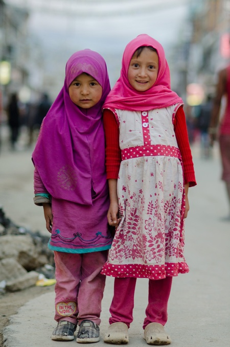street style leh india
