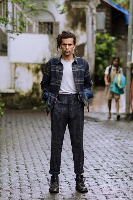 fashion blog street style india