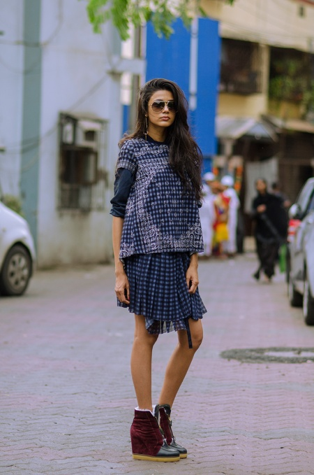 wearabout tommy hilfiger street style india