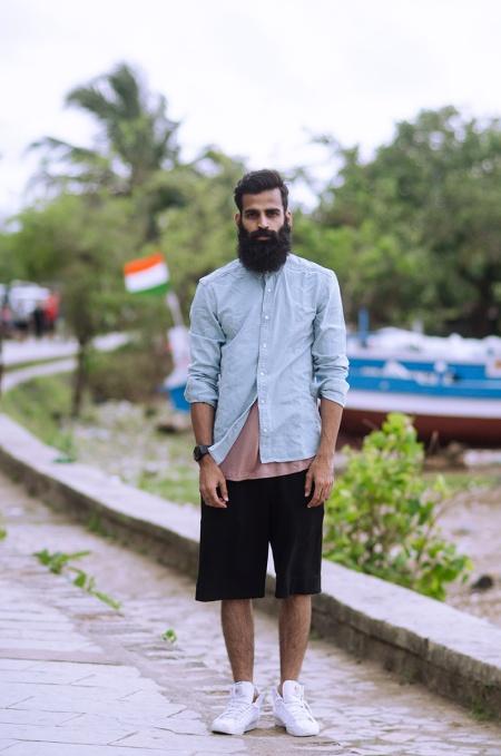 wearabout fashion blog street style india