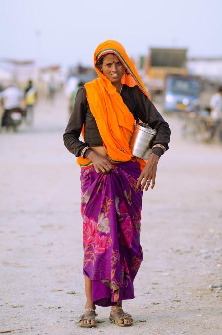 street fashion pushkar rajasthan