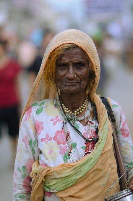 street style pushkar rajasthan