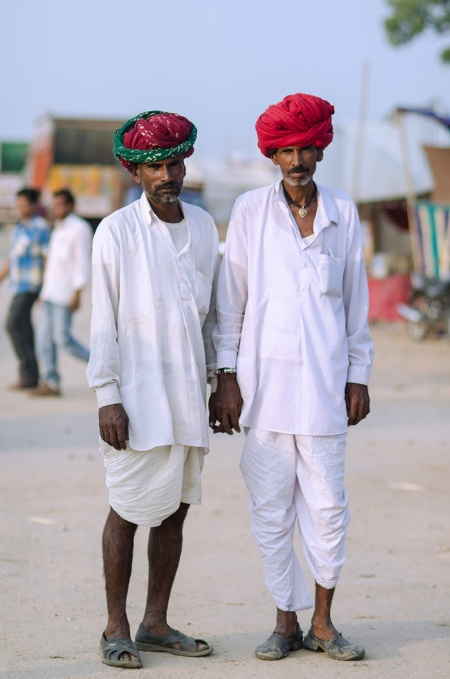 men fashion pushkar rajasthan