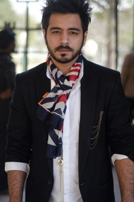 GQ street fashion india