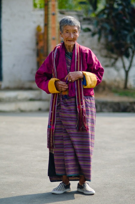 street fashion wearabout bhutan