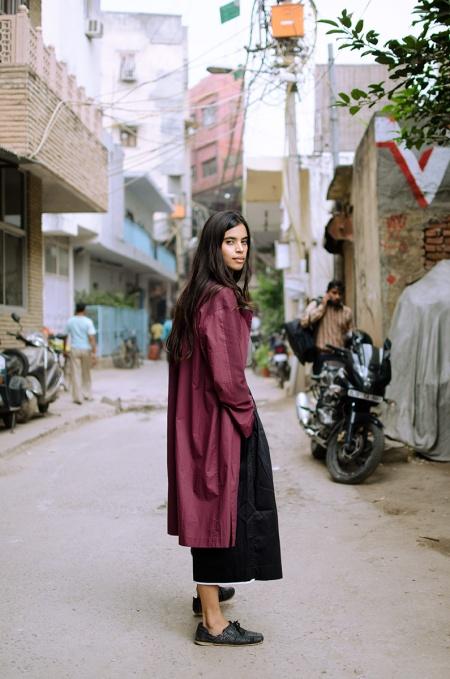 street style delhi india