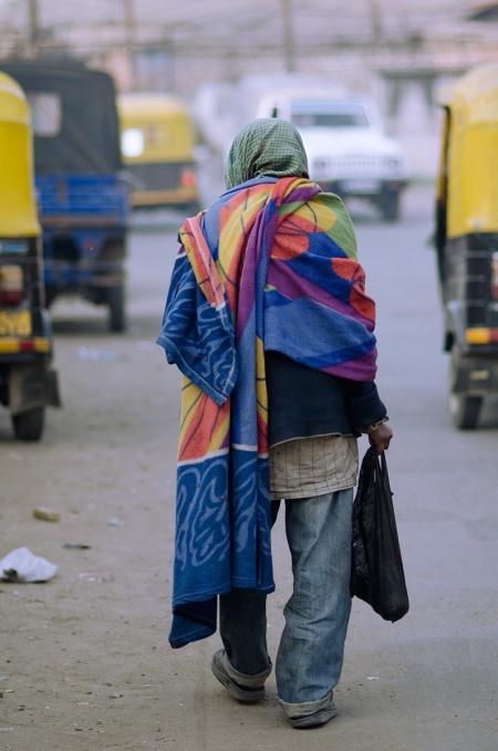 street style nagaland india