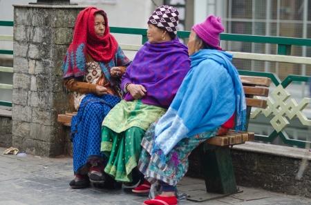 street style gangtok sikkim