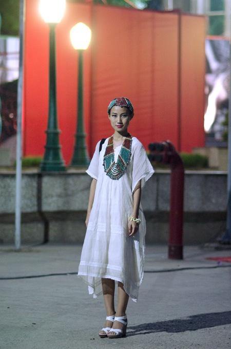 street style india tetseo sisters