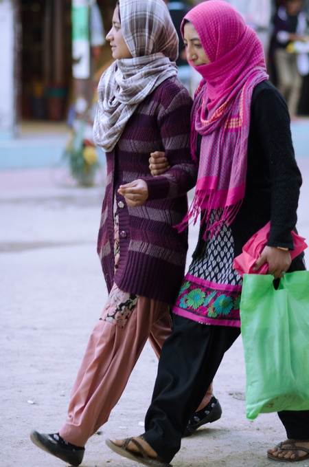 street fashion blog ladakh india