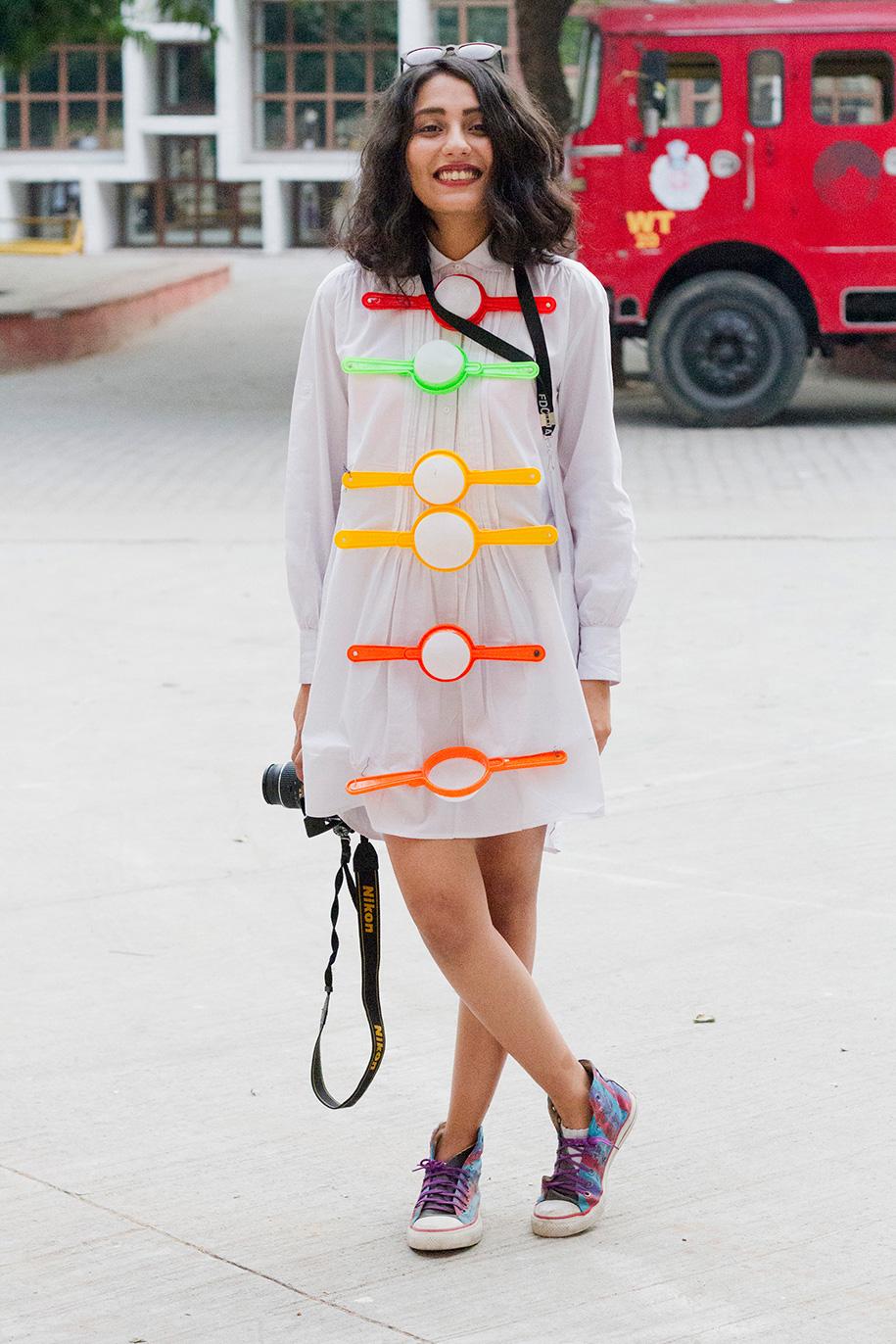 Street Fashion Blog