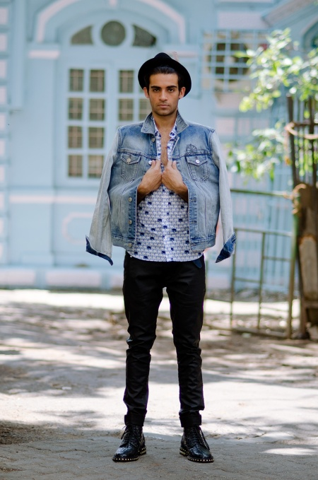 street style GQ india fashion wearabout mumbai