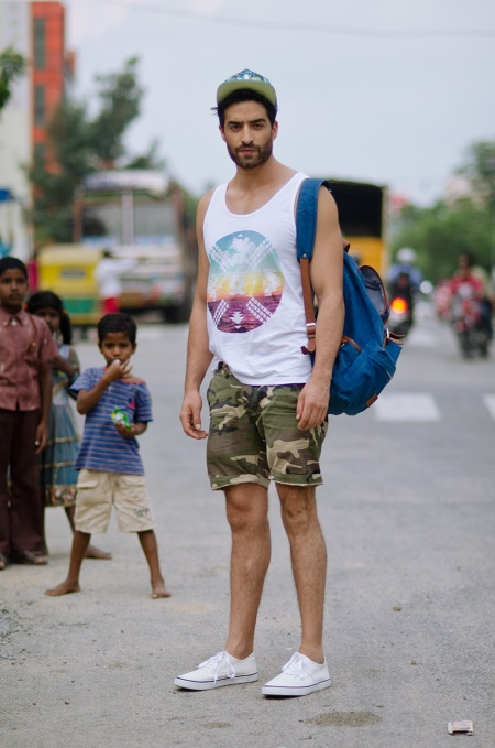 street style fashion bangalore india