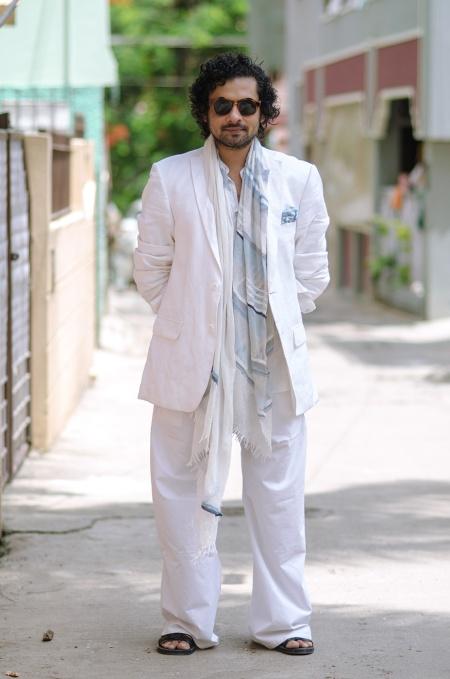 street style bangalore india