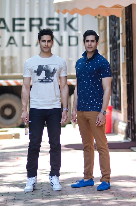 street style mumbai GQ india wearabout