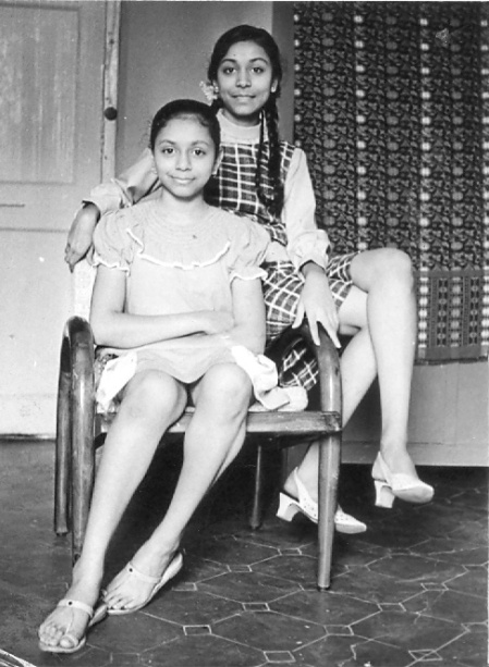 vintage fashion india 1960