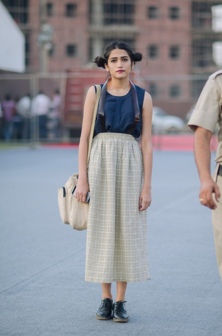 street style delhi fashion week india