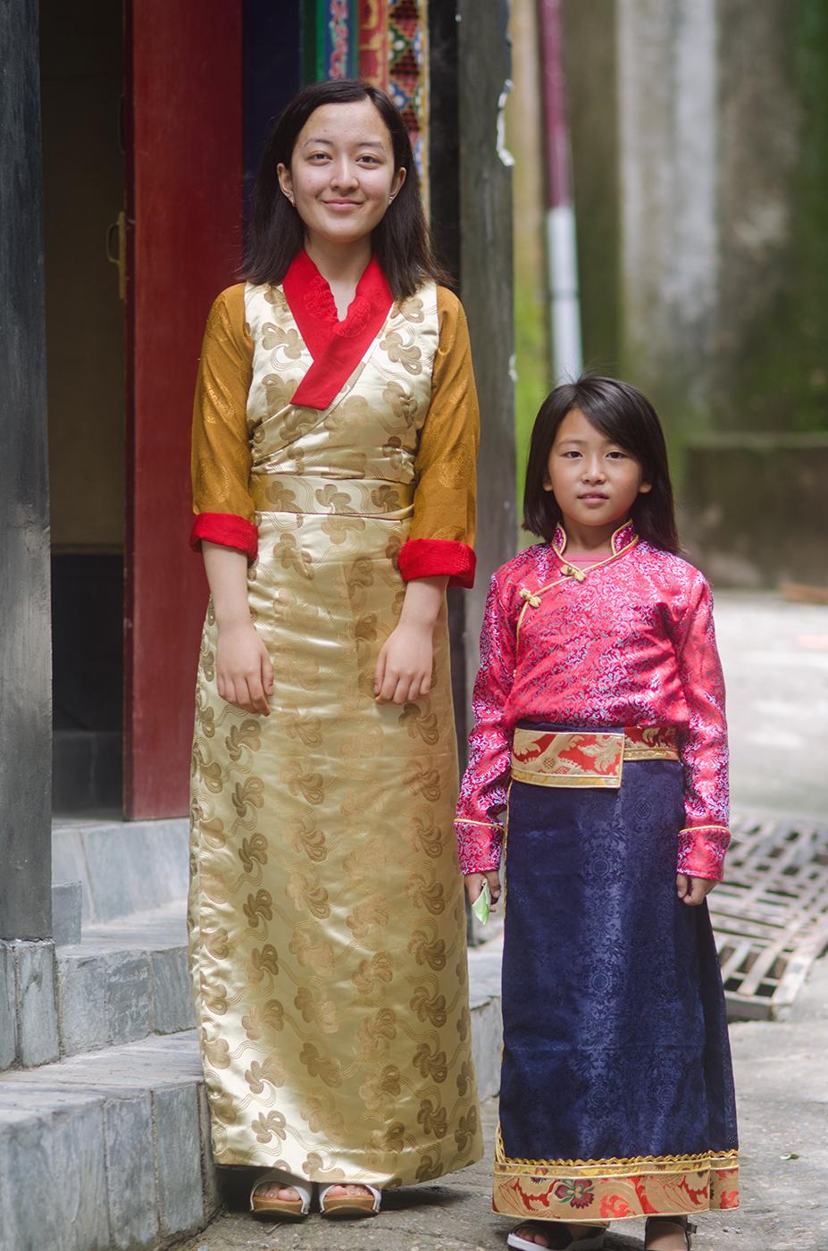 street style dharamsala india tibet fashion