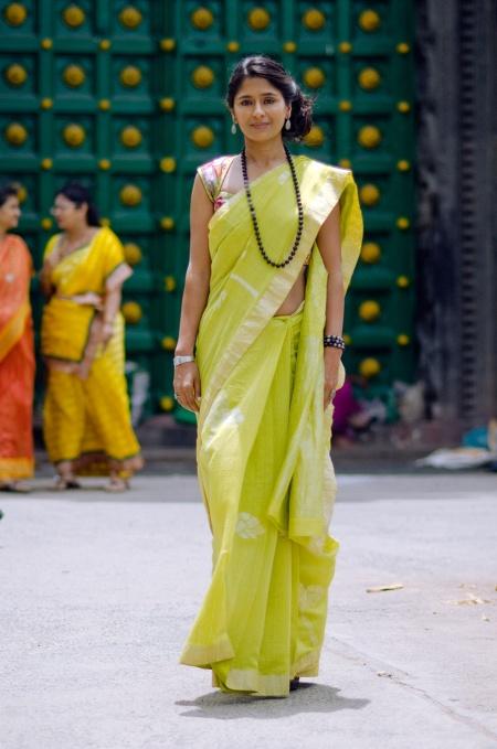 street style chennai