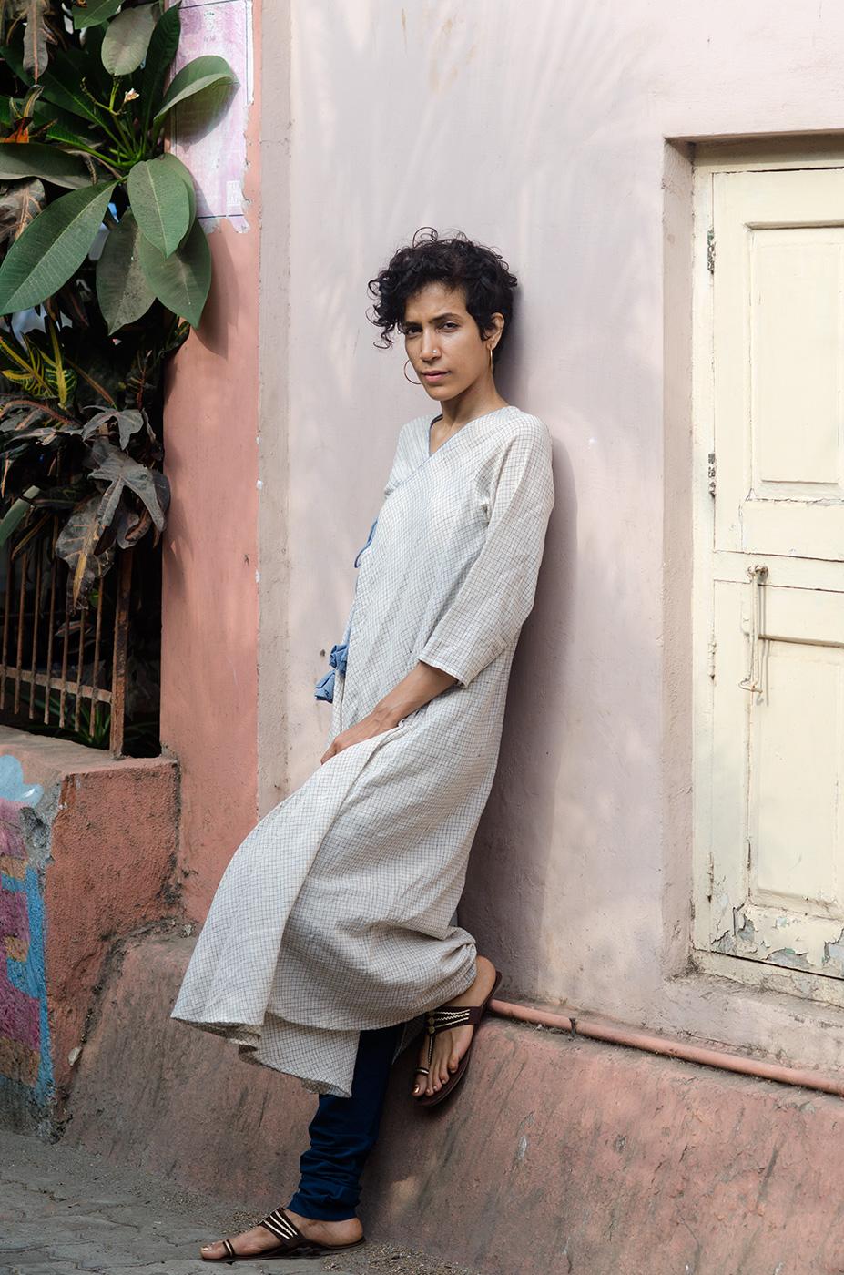 street fashion india art curator
