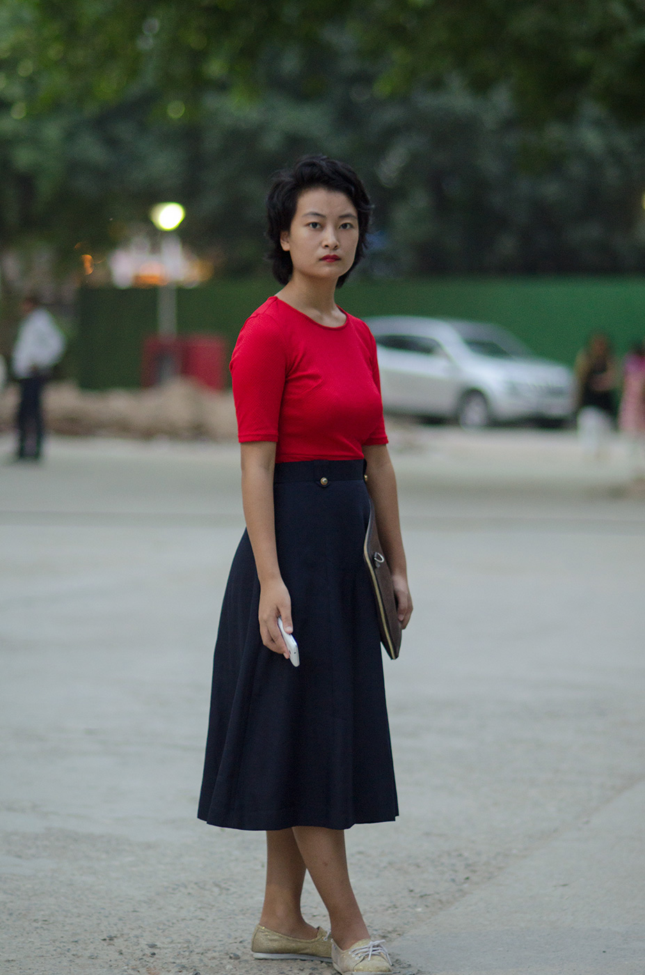 street style fashion week delhi india