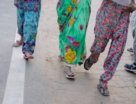 street style pushkar rajasthan india