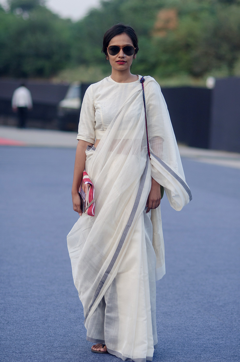 street style delhi fashion week