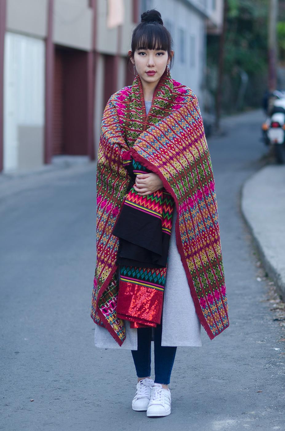 street style aizawl mizoram fashion northeast india