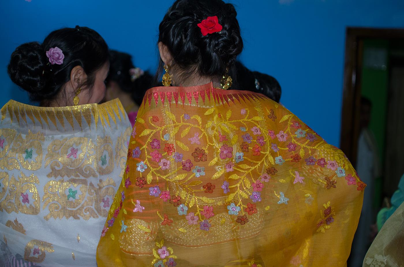 fashion textiles manipur northeast india