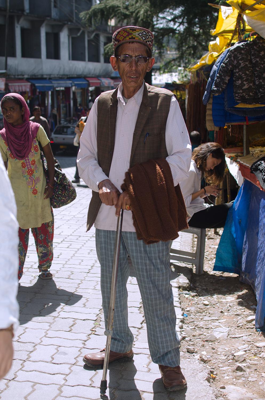 himachal man style