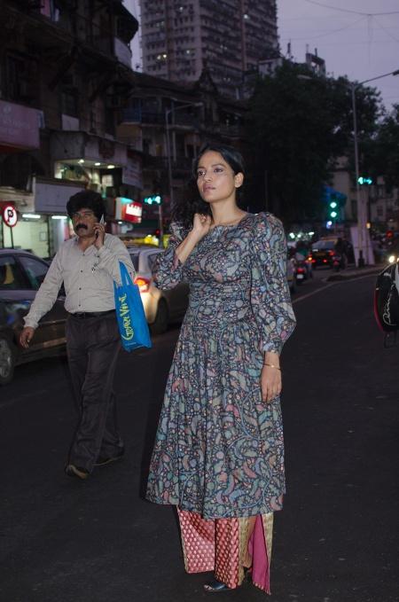 priyanka bose street style mumbai