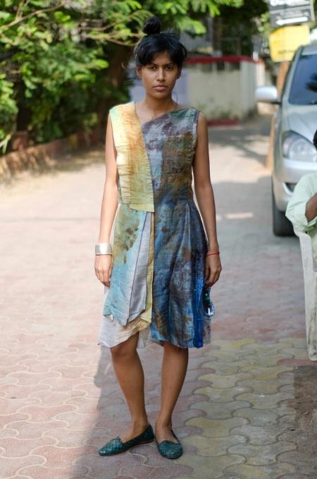 loise braganza street style mumbai