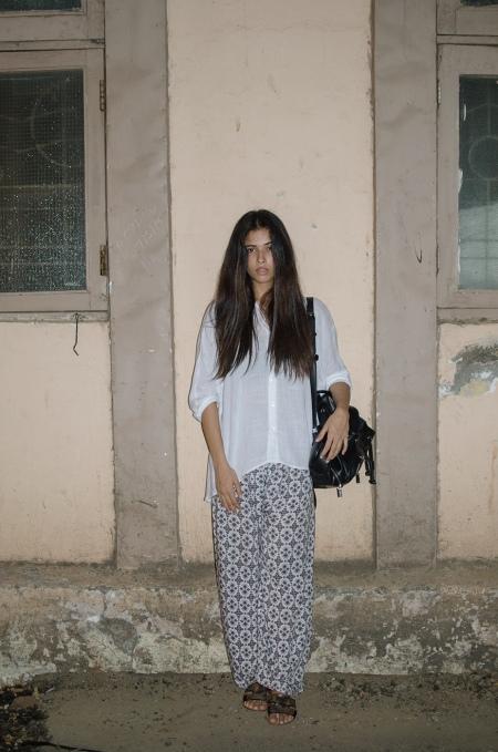 risha phukan street style mumbai