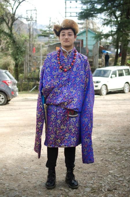 ngawang lungtok tibetan