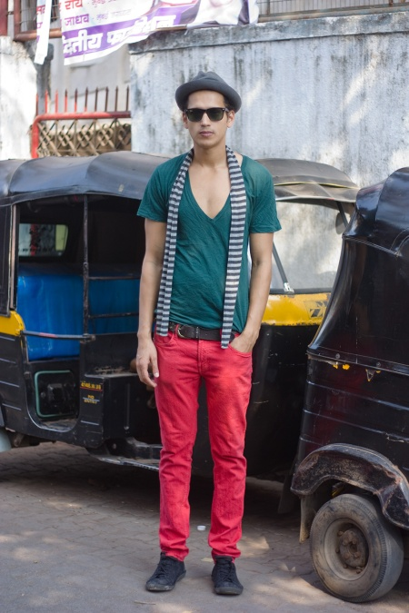 acquin pais street style india