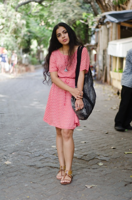 alisha netalkar street style india
