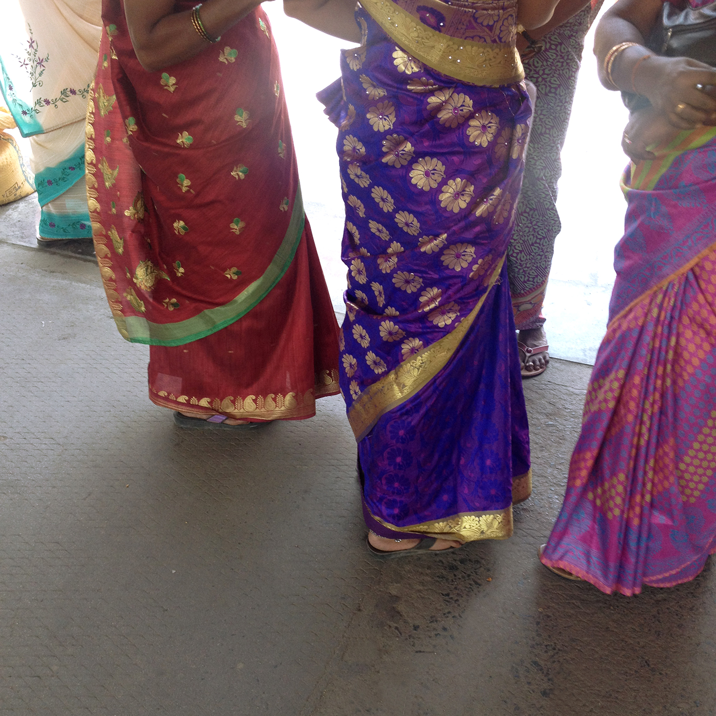 street style tamil nadu