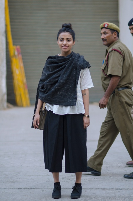 ruchika sachdeva delhi fashion week